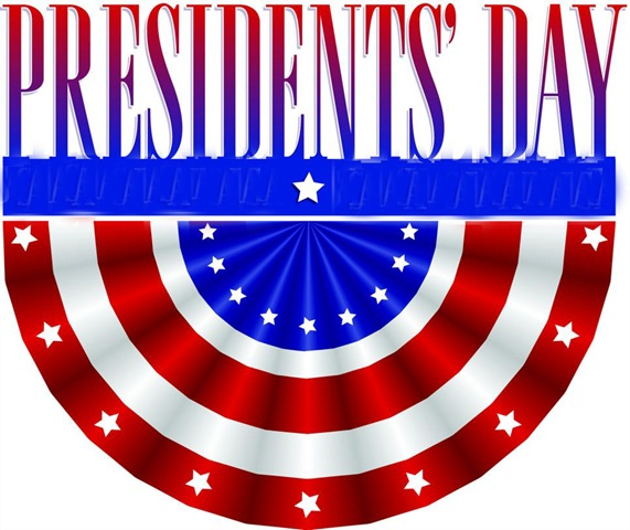 When Is President Day >> Library Closed For Presidents Day Spring Valley Public Library