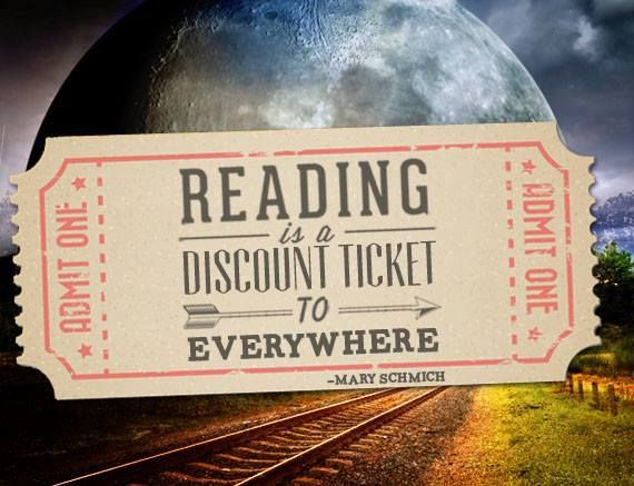 reading ticket